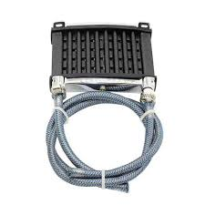 motorcycle radiator cooler cooling for honda cbr 1000rr 1000 rr 2008 2009 2010 2011