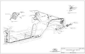 mustang faq in 1998 ford wiring diagram gooddy org 1965 mustang wiring diagram pdf at 65 Mustang Wiring Diagrams