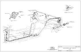 mustang faq in 1998 ford wiring diagram gooddy org 65 mustang ignition wiring diagram at 65 Mustang Wiring Diagrams