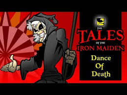 The Tales Of The <b>Iron Maiden</b> - DANCE OF <b>DEATH</b> - YouTube