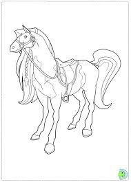 Small Picture 106 best Horseland images on Pinterest Coloring pages Cartoons