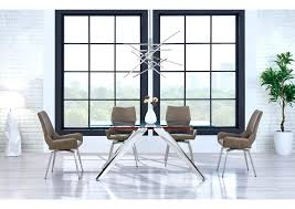 4 top dining table brown glass top dining table w 4 furniture 4 seater marble top 4 top dining table