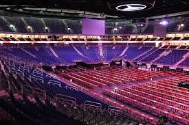 Twice a european cup final venue, the arena has also hosted matches at two world cup finals, the euros and seen stuttgart crowned german champions five times, most recently. Mercedes Benz Arena Up To 50 Persons Fiylo
