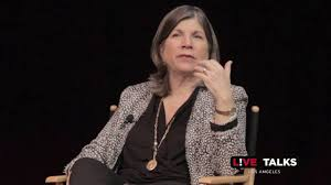 anna quindlen at live talks los angeles in conversation anna quindlen at live talks los angeles in conversation meghan daum