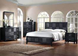 black wood bedroom furniture. Modren Black Ffo Bedroom Sets Black Wood 5 Piece Modern Set Home Furniture  Eyes 2017 Trailer On Black Wood Bedroom Furniture A