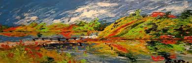 Картинки по запросу gleznas par latgali