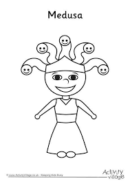 Small Picture medusa coloring pages 28 images medusa coloring page coloring