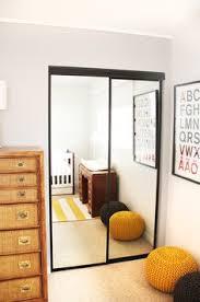 image mirrored closet. painted closet doors image mirrored