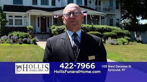 mainstream a hollis funeral home