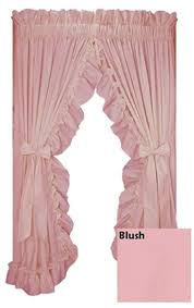 BJu0027S Country Charm   Ruffled Curtains, Priscilla Curtains, Ruffled Priscilla  Country Curtains