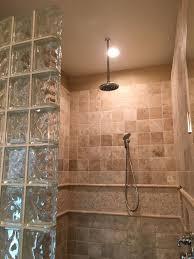 pot lighting. az recessed lighting installation of led light in the shower pot