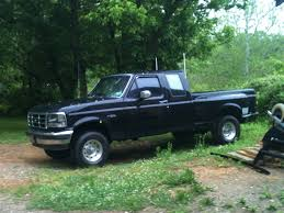 1995 Ford F150 Ext Cab Flareside 4x4 - Ford Truck Enthusiasts Forums
