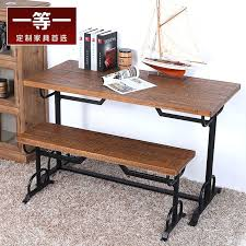 wrought iron and wood furniture. Wrought Iron And Wood Coffee Table Furniture A