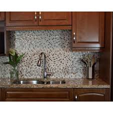 Back Splash For Kitchen Backsplashes Countertops Backsplashes Kitchen The Home Depot