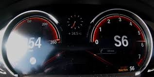 Sport Series bmw m4 top speed : Video: BMW 740i Goes for Top Speed Run, Doesn't Seem Slow at All