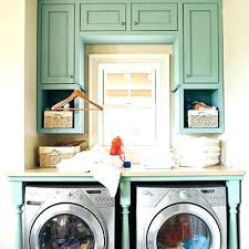 washer and dryer countertop laundry countertop ideas over washer and dryer washer dryer countertop ikea