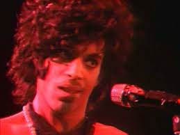 Prince & The Revolution - Darling Nikki (Live 1985) [Official Video] -  YouTube