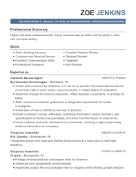 Professional Resume Examples 2013 Custom Best Hostess Resumes In Allentown Pennsylvania ResumeHelp