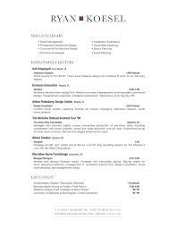 Resume Kirstin Painter Professional Critical Analysis Essay