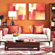 beautiful teal and orange living room or orange living room decor best rooms ideas on furniture
