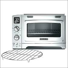 kitchen aid oven toaster