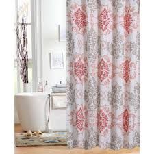 orange and gray shower curtain. orange and grey shower curtain 150 fascinating ideas. download gray n