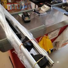 <b>Багажник ALFA TOUR</b> универс. на рейлинги аэро рейки – купить ...