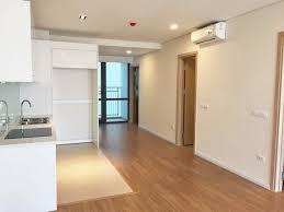 Brand New 2 Bedroom Apartment For Rent In Mipec Riverside, Long Bien  District