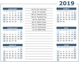 print a calendar 2019 printable calendar 2019 templates printable calendar