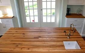 wood countertop finish synopsis although the beauty of a well crafted wood is obvious its durability is not a custom woodworker who specializes in how to