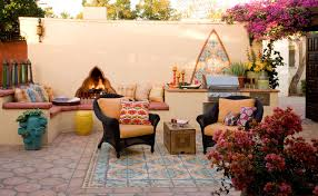 outdoor moroccan furniture. colorful moroccan outdoor living eclecticpatio furniture l