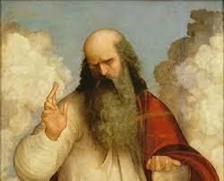 Origins Gods The Of Ancient Pater—the Original All-father Dyeus