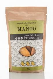 <b>Mango</b> - Organic dehydrated tropical fruit - 50g – <b>Bohemian</b> Quest