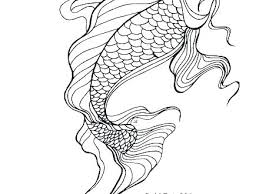 Small Fish Template Small Coloring Pages Small Fish Coloring Pages Fish Coloring Pages