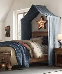 bed canopies for boys | Boys Bed Canopy i Like This Canopy Over Bed ...