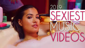 From cher and madonna all the way to prince and lady gaga, musical icons know that the raunchier the video, the greater the royalties. Top Sexiest Music Videos Of 2019 Youtube