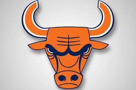nba nfl logo mashup chicago bulls bears