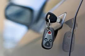 repair a car door lock