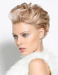geous wedding hairstyleakeup ideas short