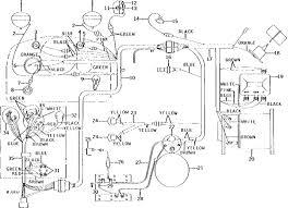 john deere 4230 starter wiring diagram wiring diagrams john deere 4020 sel wiring diagram car