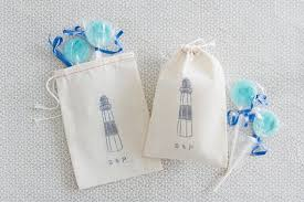lighthouse wedding favors beach wedding destination wedding
