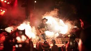 garth brooks there s just something