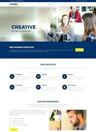 Consultancy Template Free Download Template Consulting Template