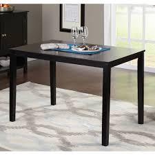 Living Room Sets Walmart Contemporary Dining Table Black Walmartcom