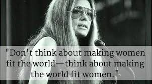 Gloria Steinem Quotes Adorable 48 Brilliant Gloria Steinem Quotes That Will Make You Stand Up And