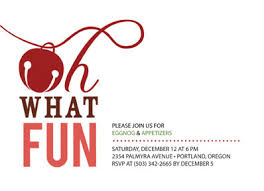 holiday invitations modern holiday party invites thoughtfully simple