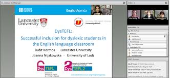 dyslexia and foreign age teaching mooc roundtable discussion