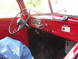 1947 Mercury truck interior   dave_7   Flickr