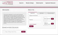 Common Application Essay 2015 16 2015 16 Common Application Changes