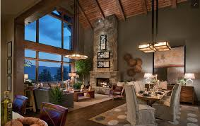 Rustic Interior Design Ideas Rustic Home Design